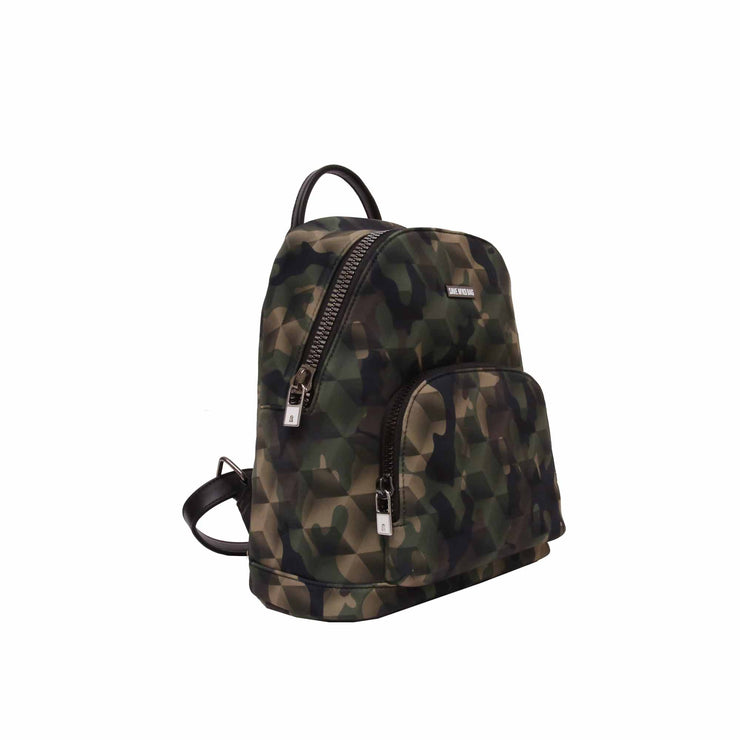 Backpack Metropolitan Lycra Printed