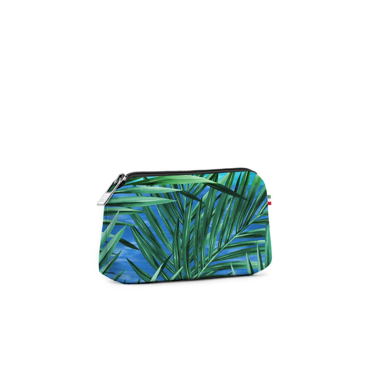 Travel Pouch Small Stampata portofino
