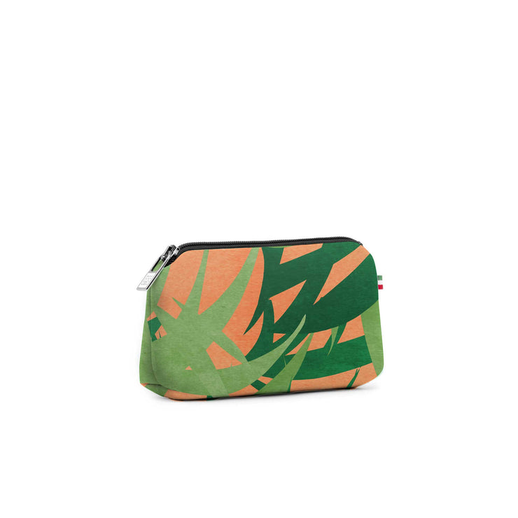 Travel Pouch Small Stampata saint Tropez