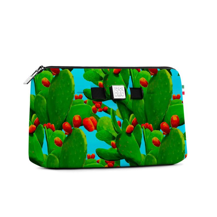 Travel Pouch Medium Stampata