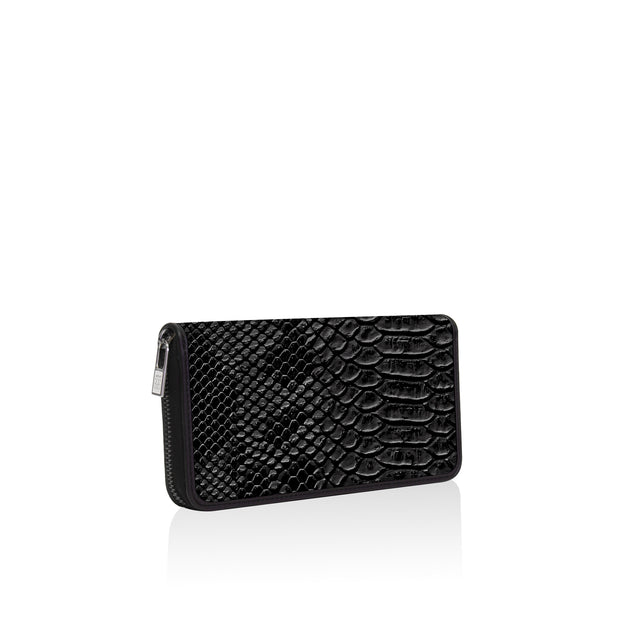 Save My Bag Pouch-Wallet Printed Python