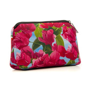 Travel Pouch Small Stampata Capri front view