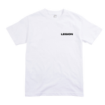 Legion - White Tee Bundle