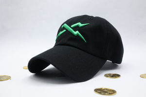Shamrock Dad Hat