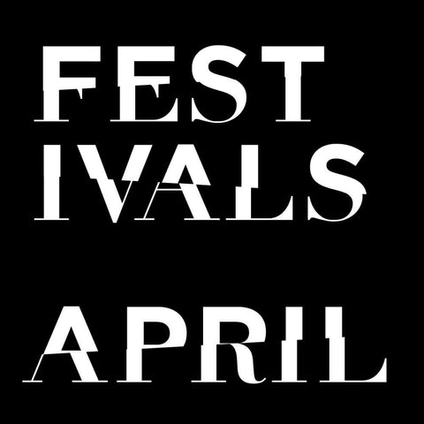 Upcoming Techno Festivals - April 2019 – tchnoslt