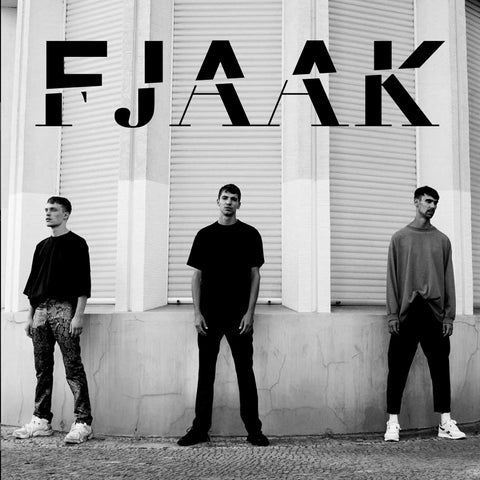 What the FJAAK? Trio Becomes Duo
