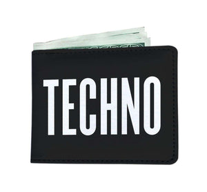 Techno Wallet