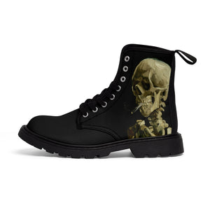 Rave to the Grave Men's Marten Boots