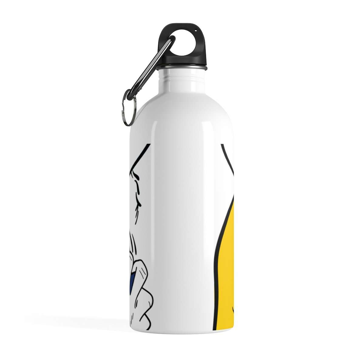 Tears for EDM Stainless Steel Water Bottle