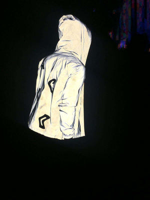 Acid Reflective Jacket