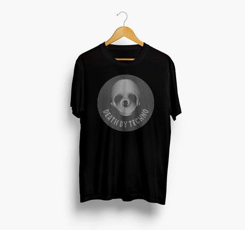 Death by Techno T-Shirt
