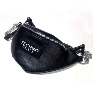 Techno Slut Mini Waist Bag