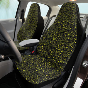 Acid Attack Car Seats (Pattern)