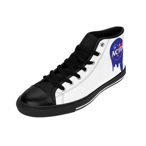 NACID Men's High-top Sneakers