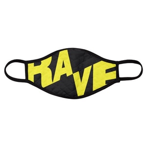 Rave Face Mask