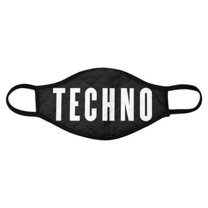 Techno Face Mask