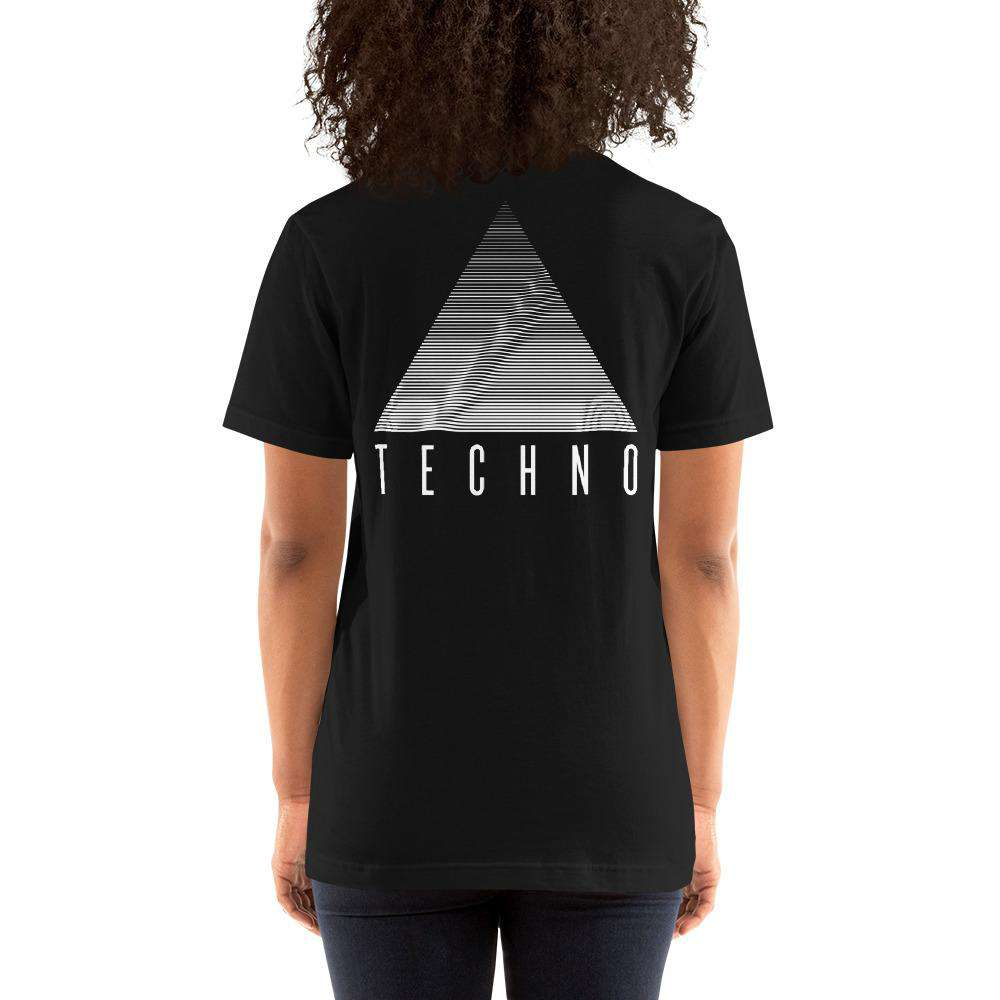 Techno Fade T-Shirt