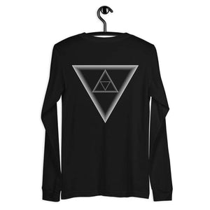 Vortex Long Sleeve Tee
