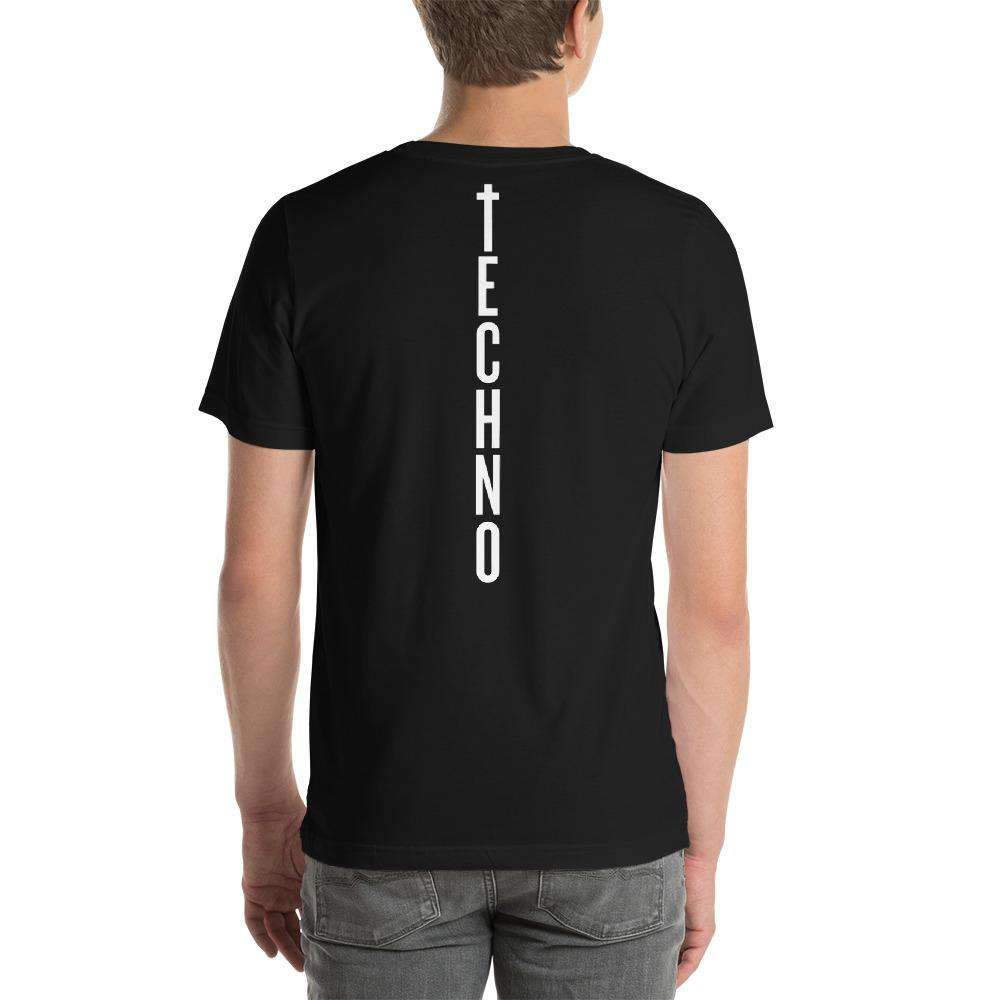 Techno Spine T-Shirt