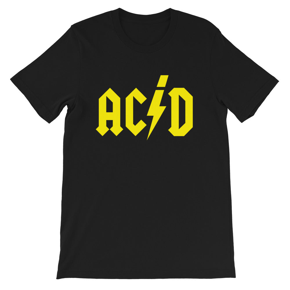 Acid Bolt T-Shirt