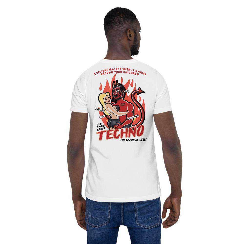 The Music of Hell T-Shirt