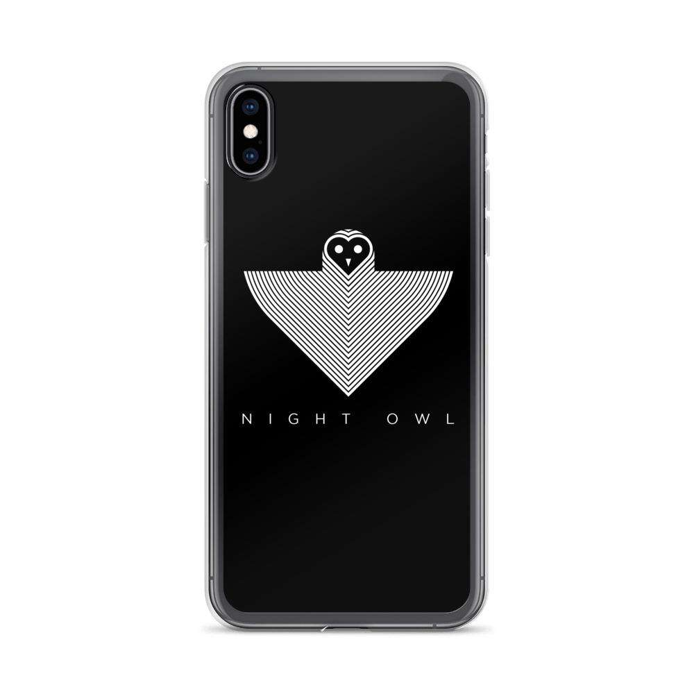 Night Owl iPhone X Case