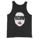 Nosebleed Tank Top