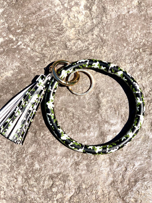 Bracelet Keychains - B Three Boutique