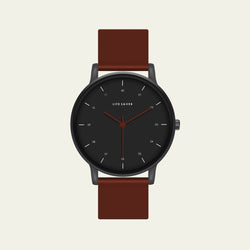 LIFE SAVER WATCH 3.0 - BROWN (BIG)