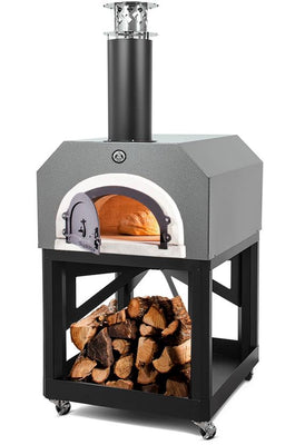 Chicago Brick Oven - Model 750 Mobile Wood Fired Oven