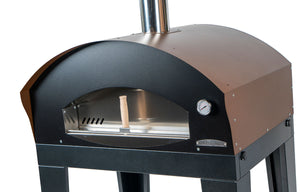 ROSSOFUOCO - BENNI Wood Fired Oven