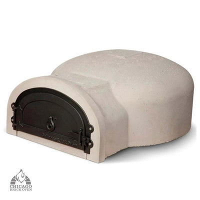Chicago Brick Oven - Model 750 DIY KIT