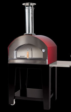 ROSSOFUOCO - CAMPAGNOLO Wood Fired Oven