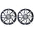 16 Spoke 5817 DD Alloy Wheels