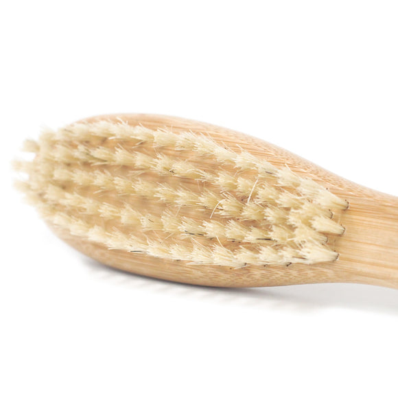 beard brush cheeseonbread