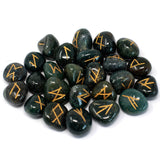 rune set bloodstone