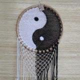 handmade dreamcatcher cheeseonbread
