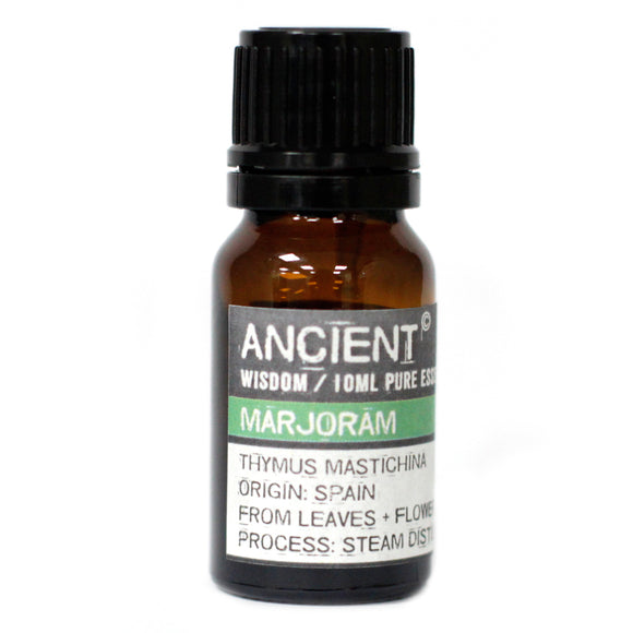 Marjoram Spanish Essential Oil