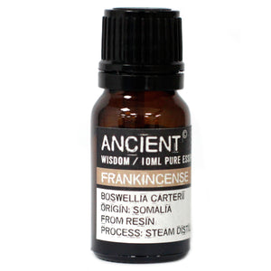 Frankincense Pure Essential Oil