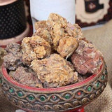 bowl of myrrh
