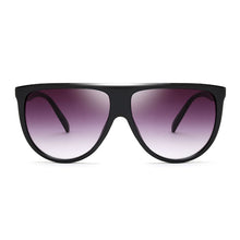 Oversized Square Sunglasses Designer Brand