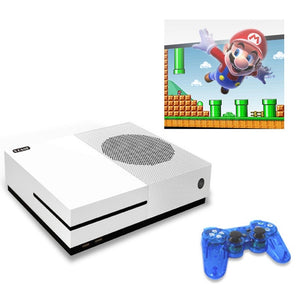 HD Games Consoles 4GB - VixBee