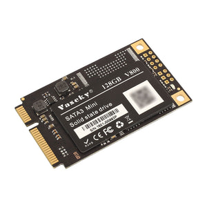 Vaseky 128GB MSATA SSD Solid State Drive - VixBee