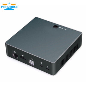 Partaker B3 8th Gen Intel Mini PC - VixBee