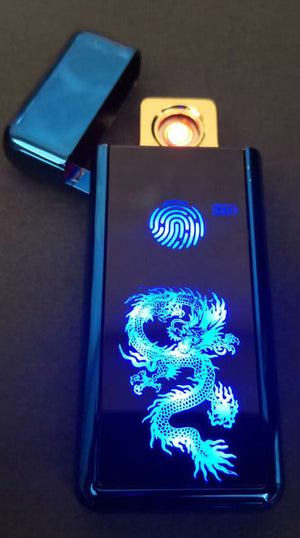 Electronic  USB Lighter - VixBee