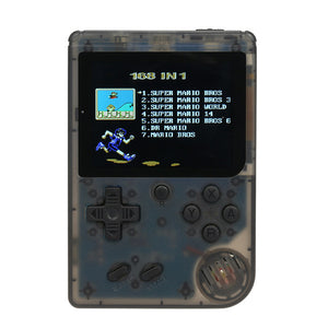 Portable Handheld Game Console - VixBee