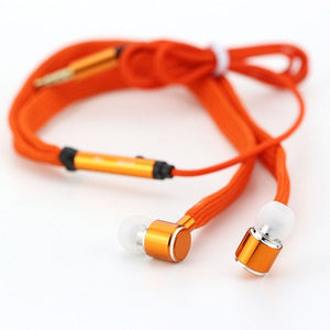 Stereo Handfree Headphone - VixBee