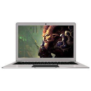 TBOOK 4 Ultrathin Laptop Intel Quad Core N3450 6GB DDR3L 64GB EMMC - VixBee