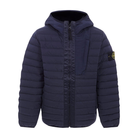 Giubbotto piumino bimbo Stone Island in piuma d'oca - Fashion4kids016