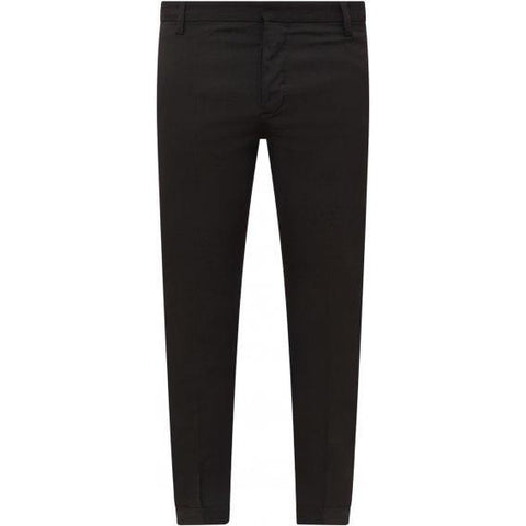 Pantaloni smoking bimbo Dsquared2 - Fashion4kids016